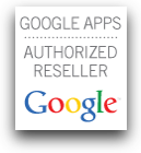 Google Apps for Business Authorized Reseller